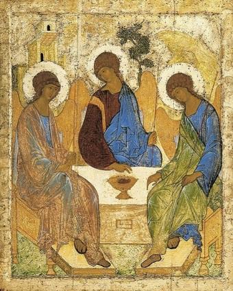 Holy Trinity rus