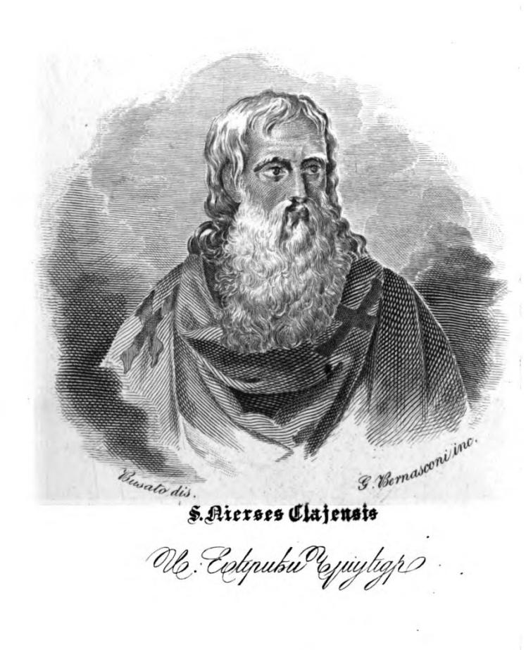 nierses claiensis 1862