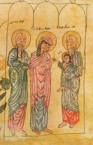 Baptême-du-Christ-Évangéliaire-arménien