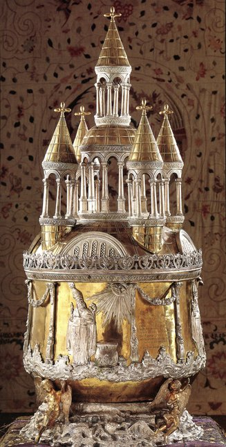 Cilicia_Chrismarium_in_Armenian_Apostolic_Church