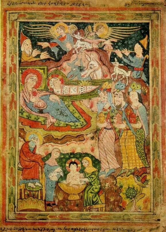 Nativity Theophany 1