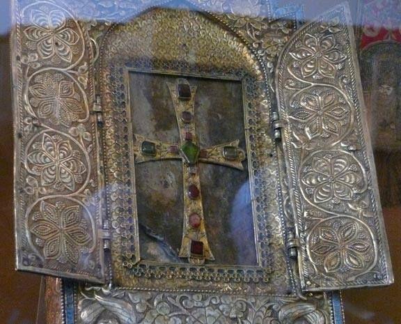 noah-s-ark-relic-detail