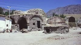 Varagavank today