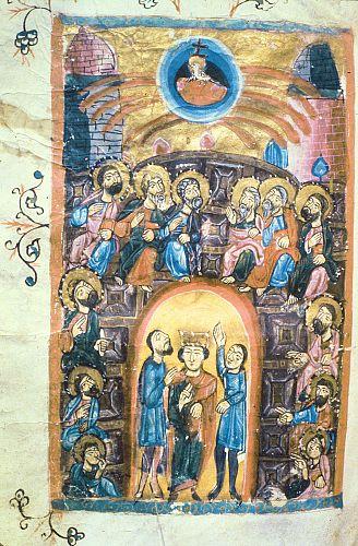Taronatsi-Pentecost