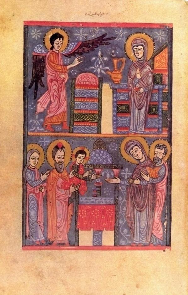 Annunciation 1417 4841