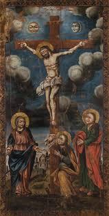 Crucifix_Hovnatanyan