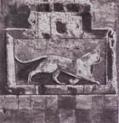 Lion of Ani