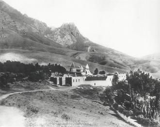 Varagavank_monastery_view