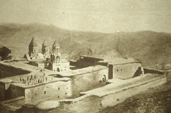 Klagavank_1892