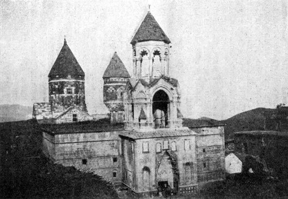 Klagavank_1900