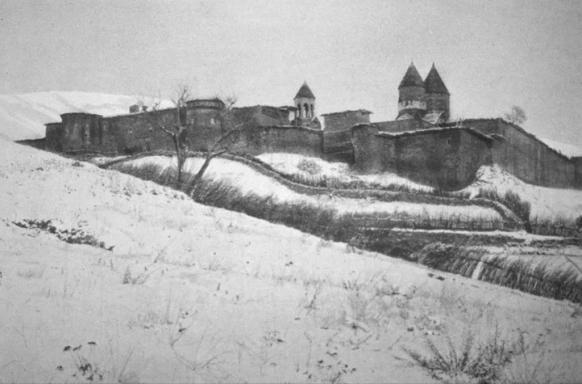 Klagavank_1901