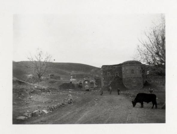 Klagavank_1950